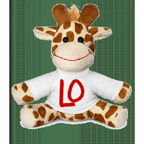 LO - Giraffe