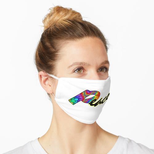 Erklärung Maske