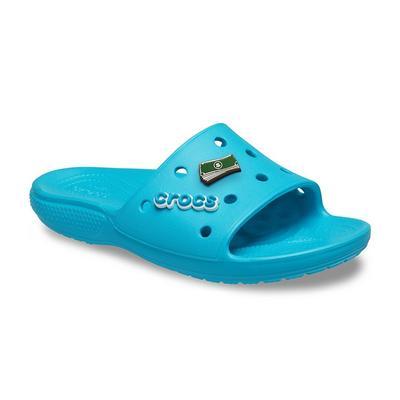Crocs Digital Aqua Classic Crocs...