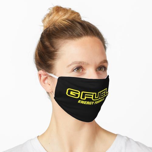 G Kraftstoff Maske