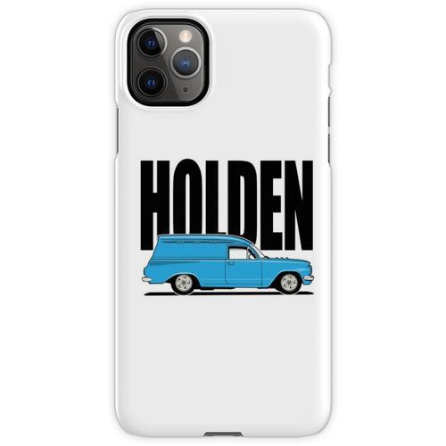 EH Kastenwagen - Blau iPhone 11 Pro Max Handyhülle