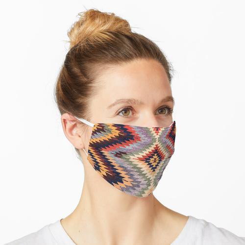 Denizli Sommer Maske