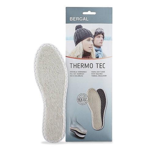 BNS, Thermo Tec Sohle 6930 Gr. 44 in bunt, Pflegemittel für Schuhe