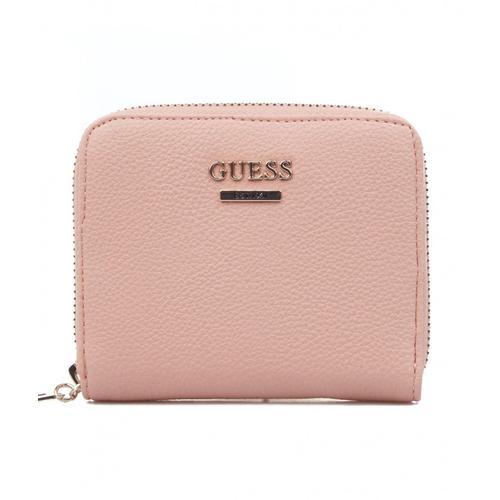 Guess Damen Portemonnaie Destiny Rosa