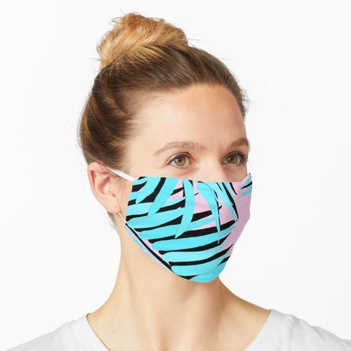 Pflanzen Sie mehr Palmen Maske