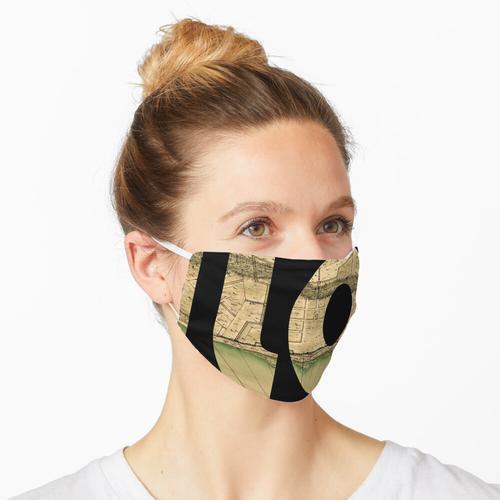 Biloxi 1721 Maske