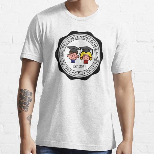 VPC-Stipendienfonds Essential T-Shirt