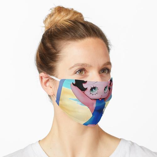 Boop Badeanzüge Maske