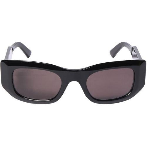 Balenciaga Rechteckige Sonnenbrille