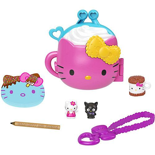 Hello Kitty & Friends Minis Kakao-Campingplatz