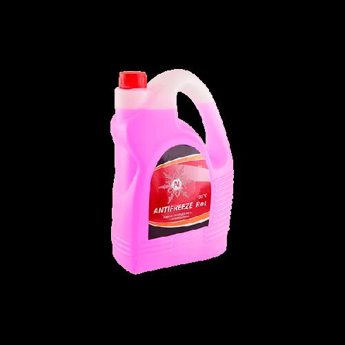 LIQUI MOLY Frostschutz Kühlerfrostschutz KFS 11 21149