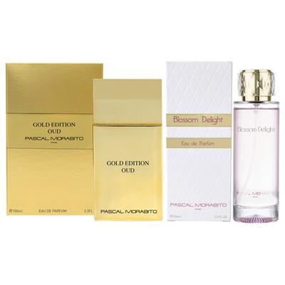 Duo de parfums...