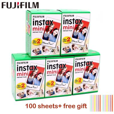 Fujifilm — instax...