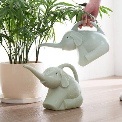 Arrosoir en plastique éléphant m...
