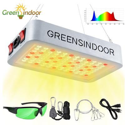 Greensindoor – lampe de croissan...