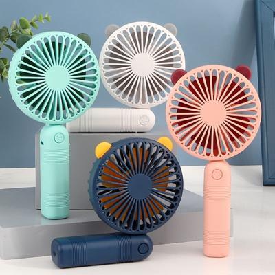 Mini ventilateur Portable à pile...