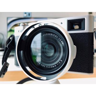 Fujifilm – adaptateur d'objectif...