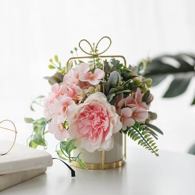 Bouquet de fleurs de camélia en ...