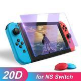 Protecteur d'écran pour Nintendo...