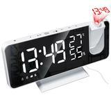 Réveil numérique avec écran LCD ...