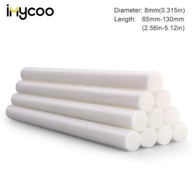 Bâtonnets de filtre en coton pou...
