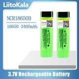 LiitoKala – batterie Lithium Rec...