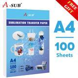 Papier transfert thermique par S...