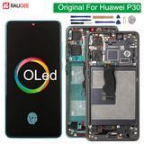 Original Oled Display For Huawei...
