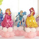 Ballons gonflables à hélium avec...