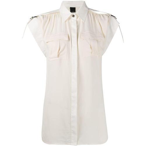 Pinko Kurzärmeliges Hemd