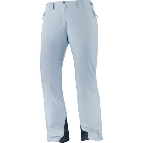 Salomon Skihose Damen in kentucky blue, Größe XS