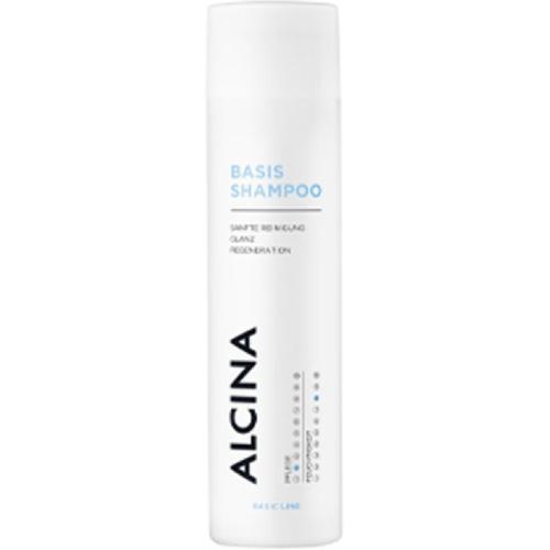 Alcina Basic Line Basis Shampoo 250 ml