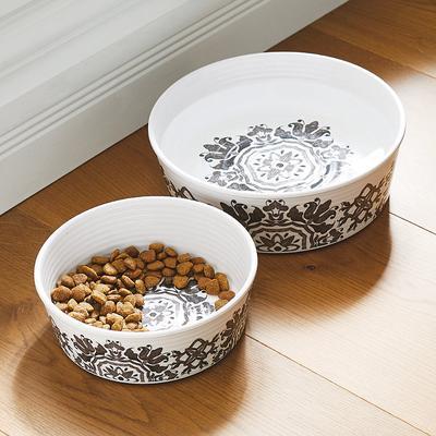 Elena Melamine Pet Bowl - Small ...