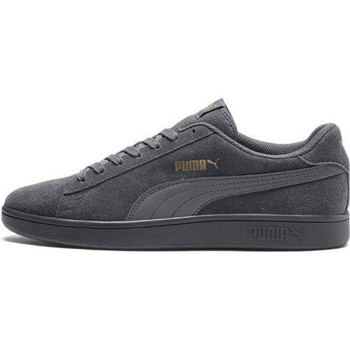 PUMA Sneaker Puma Smash v2, Größe 44 in IRON GATE-IRON GATE-IRON GATE