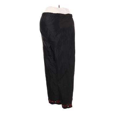 Motherhood Silk Pants - Super Lo...
