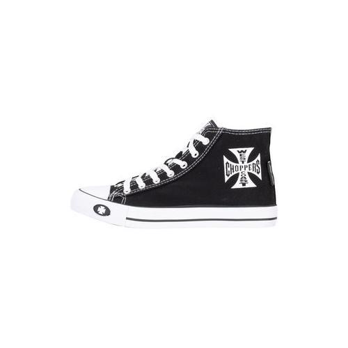 WCC Warriors Sneakers 45