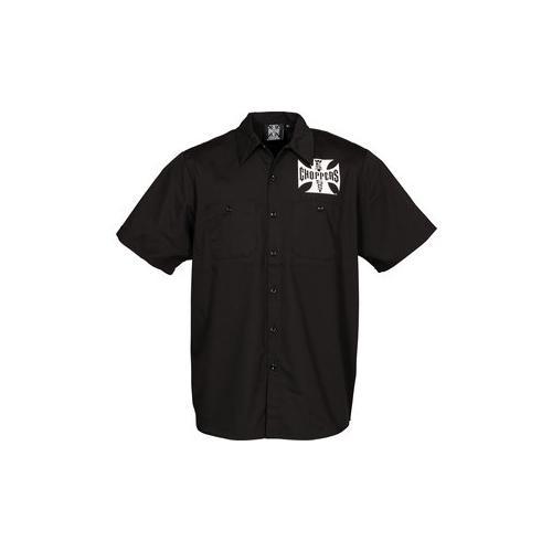 WCC Cross Sommerhemd XXXL