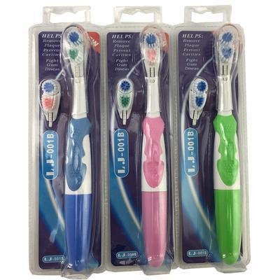Têtes de brosse à dents électriq...