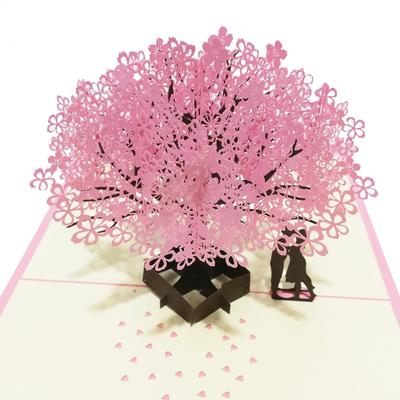 Carte Pop-UP 3D...