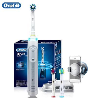 Oral B – Brosse à dents électriq...