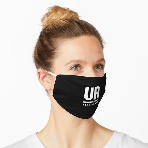 ngantimbesok Maske