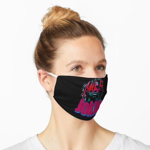 Jok Rapper Maske