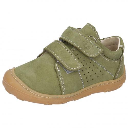 Pepino by Ricosta - Kid's Tony - Sneaker 20 - Weite: Mittel;21 - Weite: Mittel;22 - Weite: Mittel;23 - Weite: Mittel;25 - Weite: Mittel | EU 20;21;22;23;25 beige;oliv/beige