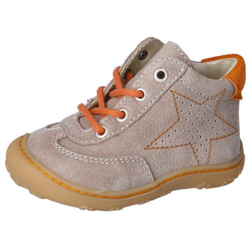 Pepino by Ricosta - Kid's Sami - Sneaker 18 - Weite: Mittel;19 - Weite: Mittel;20 - Weite: Mittel;21 - Weite: Mittel;22 - Weite: Mittel;23 - Weite: Mittel;24 - Weite: Mittel;26 - Weite: Mittel | EU 18;19;20;21;22;23;24;26...