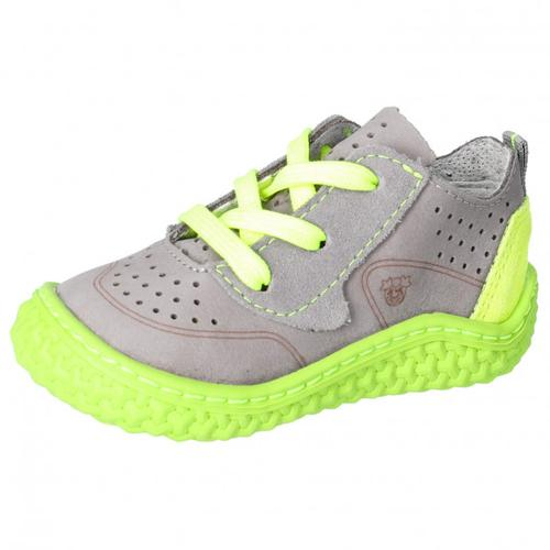 Pepino by Ricosta - Kid's Chipp - Sneaker 20 - Weite: Mittel;21 - Weite: Mittel;22 - Weite: Mittel;23 - Weite: Mittel;24 - Weite: Mittel;25 - Weite: Mittel;26 - Weite: Mittel | EU 20;21;22;23;24;25;26 grau/grün;grau/blau;rosa