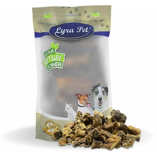 5 kg Lyra Pet® Lammlunge