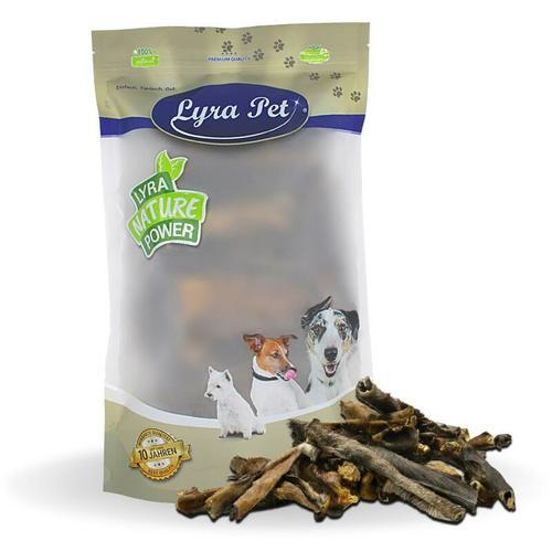 1 kg ® Pferdehaut mit Fell - Lyra Pet