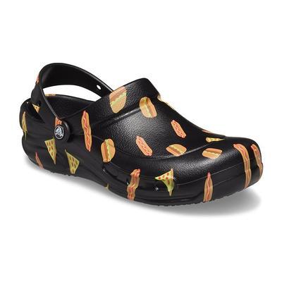 Crocs Pfd Multi Black / Black Bi...