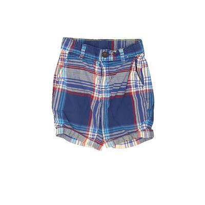 Gymboree Shorts: Blue Print Bott...