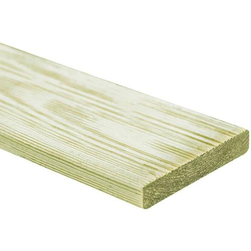 Terrassendielen 40 Stk. 150×12 cm Holz